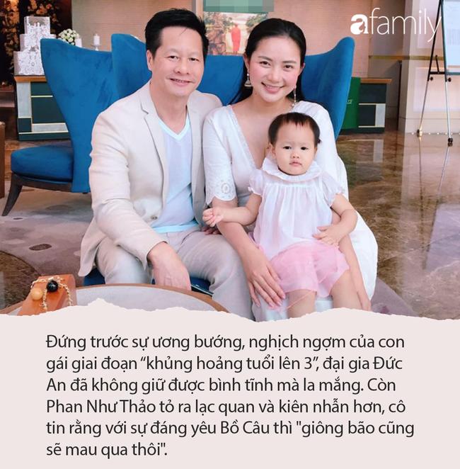"""Sao Việt và cách đối mặt khi con khủng hoảng tuổi lên 3: Vợ chồng Đăng Khôi mách """"mẹo nhỏ có võ"""", Phan Như Thảo lạc quan chấp nhận - Ảnh 9."""