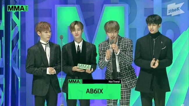 """Kết quả MMA 2019: BTS """"hốt trọn"""" 4 Daesang, Chungha vượt mặt TWICE giành giải Best Dance - Ảnh 8."""