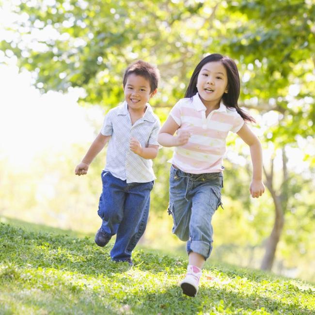 Những gia đình có trẻ ít ốm thường có những thói quen tốt này, xem để học tập - Ảnh 3.