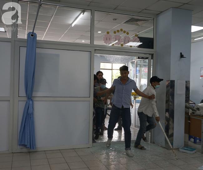 TP.HCM: Nhóm côn đồ xông vào truy sát bệnh nhân đang cấp cứu, Bệnh viện Nhân dân Gia Định đã làm gì? - Ảnh 4.