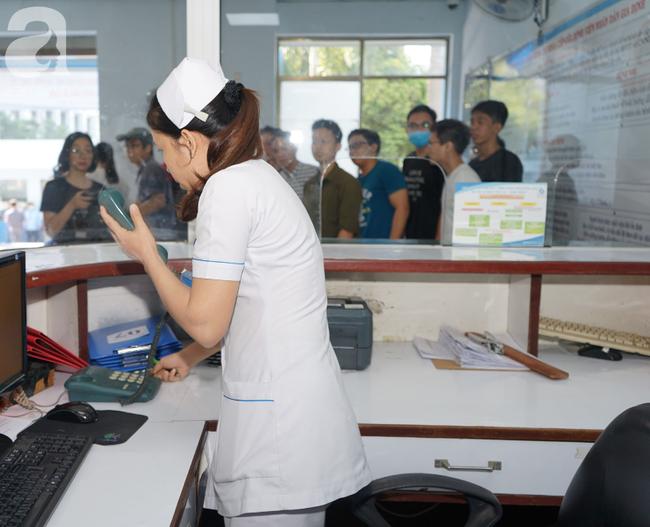 TP.HCM: Nhóm côn đồ xông vào truy sát bệnh nhân đang cấp cứu, Bệnh viện Nhân dân Gia Định đã làm gì? - Ảnh 8.