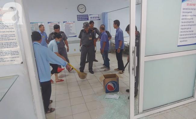 TP.HCM: Nhóm côn đồ xông vào truy sát bệnh nhân đang cấp cứu, Bệnh viện Nhân dân Gia Định đã làm gì? - Ảnh 13.