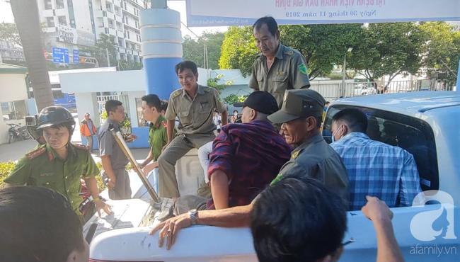 TP.HCM: Nhóm côn đồ xông vào truy sát bệnh nhân đang cấp cứu, Bệnh viện Nhân dân Gia Định đã làm gì? - Ảnh 11.