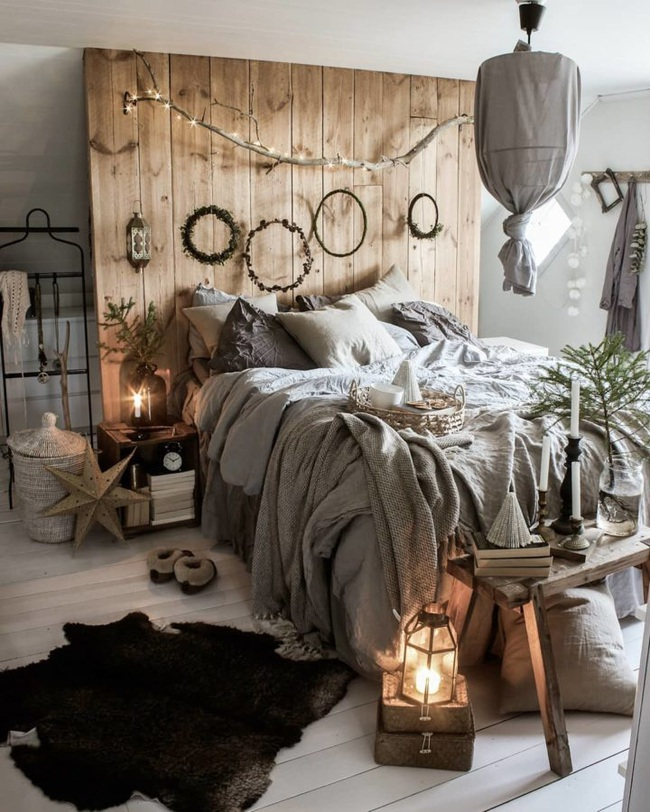 11 cách biến phòng ngủ của bạn thành không gian lãng mạn, đáng yêu hết nấc - Ảnh 10.