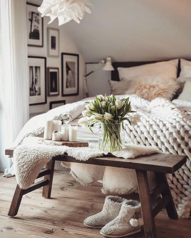 11 cách biến phòng ngủ của bạn thành không gian lãng mạn, đáng yêu hết nấc - Ảnh 5.