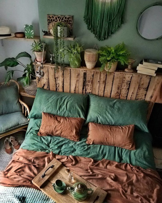 11 cách biến phòng ngủ của bạn thành không gian lãng mạn, đáng yêu hết nấc - Ảnh 6.