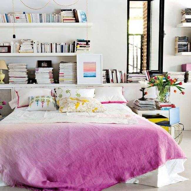 11 cách biến phòng ngủ của bạn thành không gian lãng mạn, đáng yêu hết nấc - Ảnh 7.