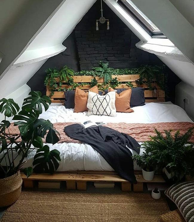 11 cách biến phòng ngủ của bạn thành không gian lãng mạn, đáng yêu hết nấc - Ảnh 9.