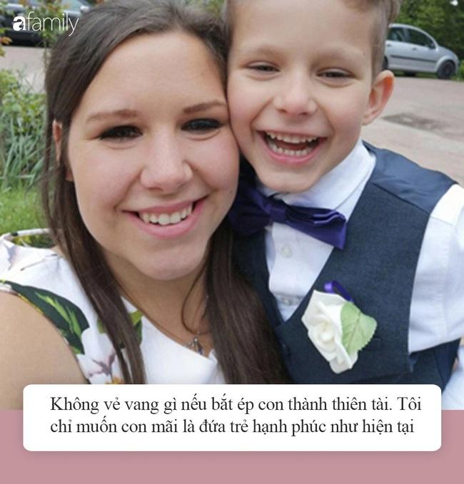 Ai cũng bảo con trai bị tăng động nhưng bà mẹ trẻ vẫn một mực không tin, kết quả cậu bé được chuyên gia kết luận bất ngờ như sau - Ảnh 8.
