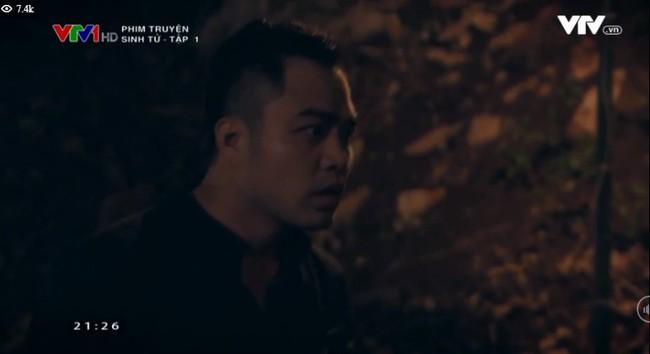 """""""Sinh tử"""" tập 1: Việt Anh gài hàng Trọng Nhân lên giường với Quỳnh Nga, nghe tin sập mỏ đá liền tìm """"hình nhân thế mạng"""" - Ảnh 9."""