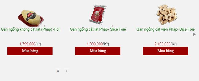 Bị cấm tại Mỹ nhưng về Việt Nam gan ngỗng béo vẫn được bán với giá đắt cắt cổ và được giới nhà giàu ưa chuộng - Ảnh 7.