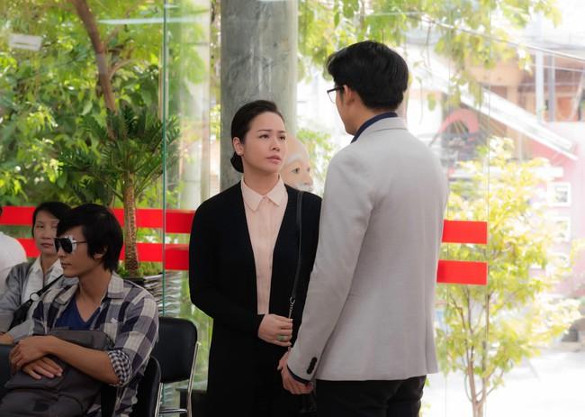 """""""Tiếng sét trong mưa"""" vừa hết, dàn sao đổ bộ """"Vua bánh mì"""": Nhật Kim Anh - Cao Minh Đạt tiếp tục làm vợ chồng  - Ảnh 8."""