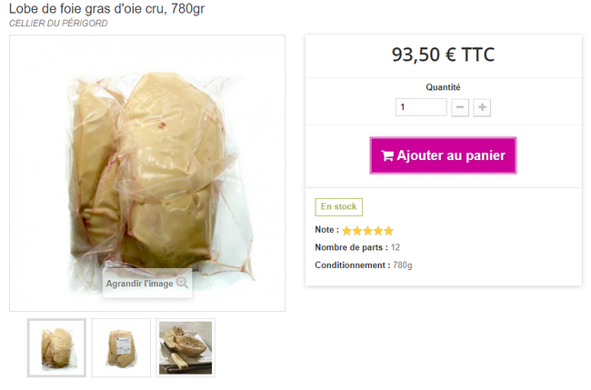 Bị cấm tại Mỹ nhưng về Việt Nam gan ngỗng béo vẫn được bán với giá đắt cắt cổ và được giới nhà giàu ưa chuộng - Ảnh 10.