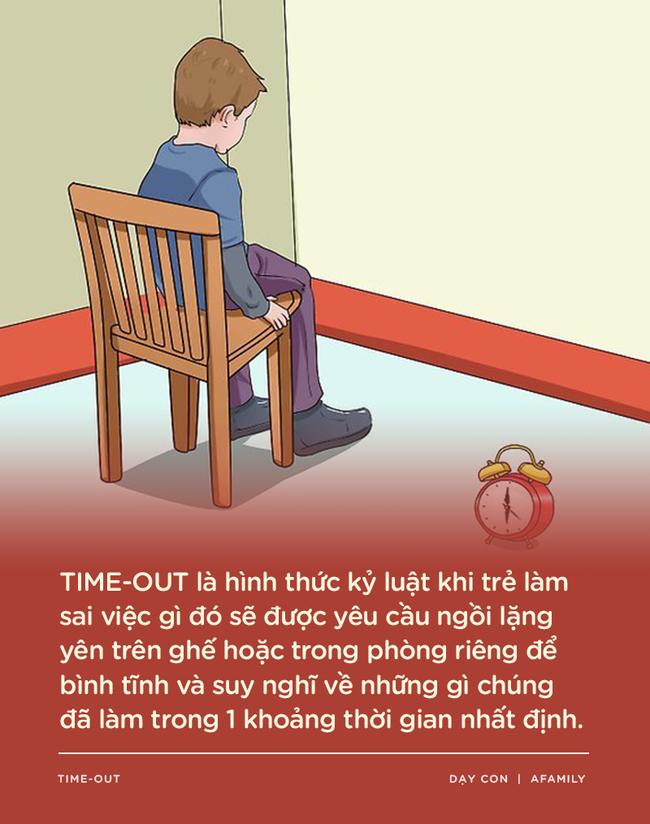 """Parent coach Linh Phan: Kỷ luật con kiểu TIME-OUT không thật sự """"bình yên"""" như nhiều cha mẹ vẫn nghĩ - Ảnh 1."""