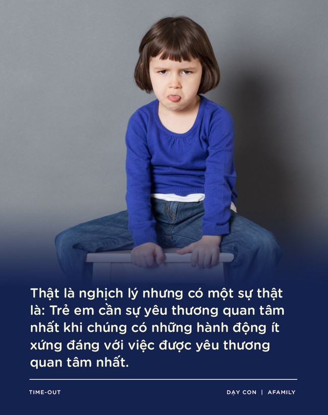 """Parent coach Linh Phan: Kỷ luật con kiểu TIME-OUT không thật sự """"bình yên"""" như nhiều cha mẹ vẫn nghĩ - Ảnh 9."""