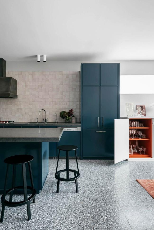 15 màu sơn nhà bếp được yêu thích nhất mọi thời đại - Ảnh 1.