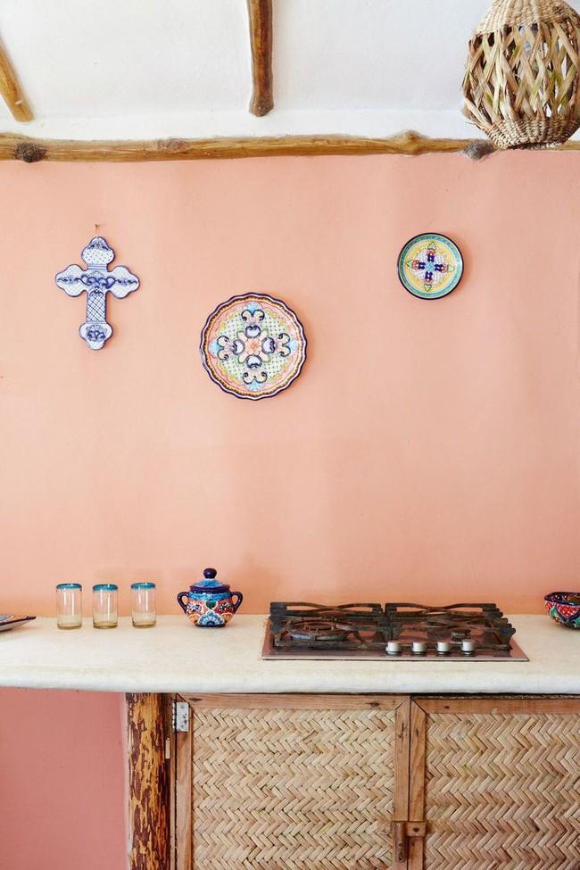 15 màu sơn nhà bếp được yêu thích nhất mọi thời đại - Ảnh 2.