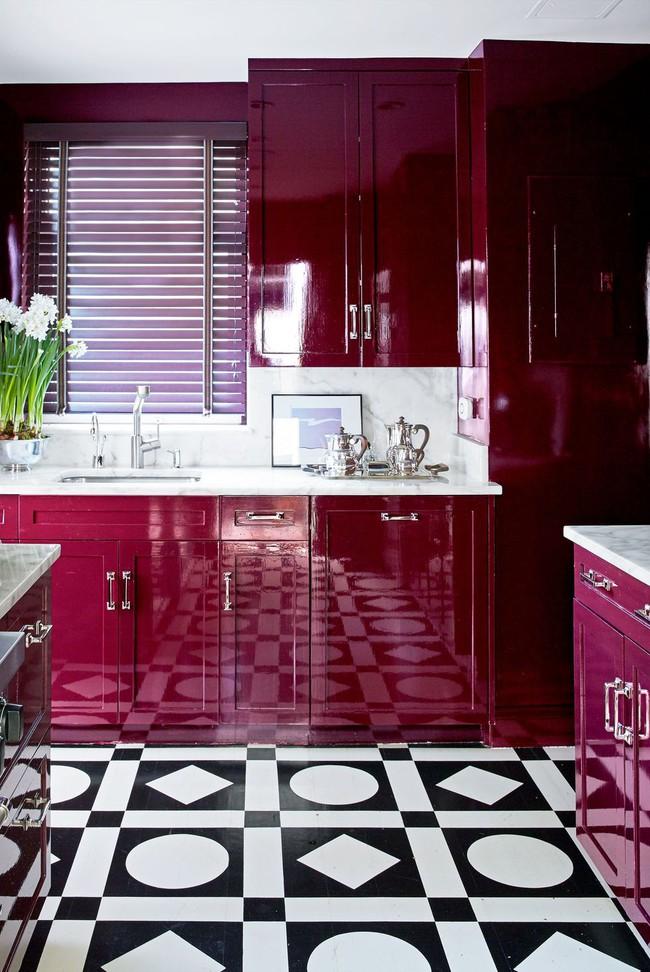 15 màu sơn nhà bếp được yêu thích nhất mọi thời đại - Ảnh 7.