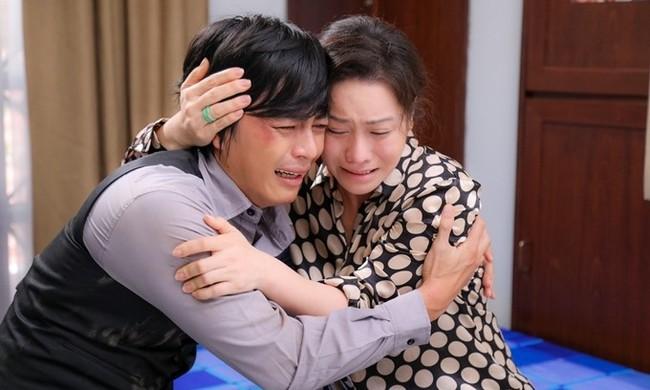 """""""Tiếng sét trong mưa"""" vừa hết, dàn sao đổ bộ """"Vua bánh mì"""": Nhật Kim Anh - Cao Minh Đạt tiếp tục làm vợ chồng  - Ảnh 9."""