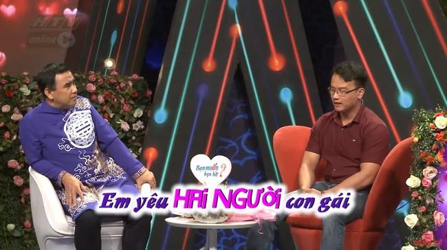 """""""Bạn muốn hẹn hò"""": Cô gái gốc Hoa """"gây lộn"""" từ MC tới quay phim, đòi rút móng bạn trai nếu còn đi bia ôm - Ảnh 16."""