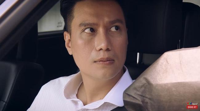 """""""Sinh tử"""" tập 3: Việt Anh chê 2 tỷ của Trọng Hùng là """"giẻ rách"""" nhưng vẫn nhanh tay đút túi để lo bồi thường - Ảnh 2."""