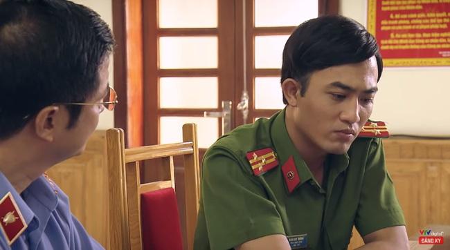 """""""Sinh tử"""" tập 3: Việt Anh chê 2 tỷ của Trọng Hùng là """"giẻ rách"""" nhưng vẫn nhanh tay đút túi để lo bồi thường - Ảnh 4."""