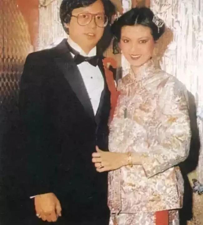 Tạ Linh Linh: Là người phụ nữ khiến Lâm Thanh Hà ghen tị nhất, ly hôn với chồng tỷ phú vì Vương Tổ Hiền - Ảnh 4.