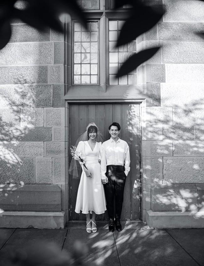 HOT: Sau bao lâu chờ đợi, Đông Nhi đã chính thức tung trọn bộ ảnh cưới tại Sydney và còn tiết lộ thông tin bất ngờ  - Ảnh 12.