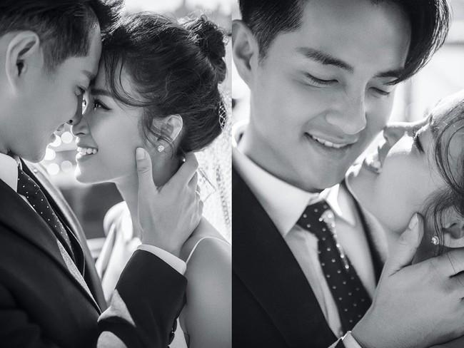 HOT: Sau bao lâu chờ đợi, Đông Nhi đã chính thức tung trọn bộ ảnh cưới tại Sydney và còn tiết lộ thông tin bất ngờ  - Ảnh 7.