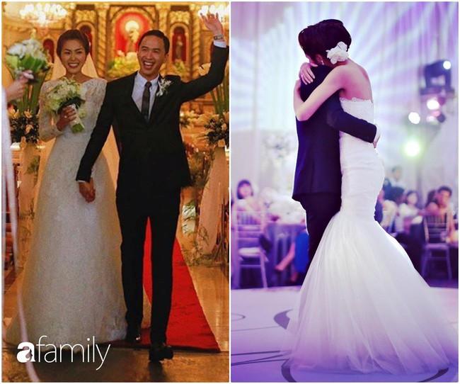 """Đến bây giờ, bí mật về chiếc váy cưới của Hà Tăng từ 7 năm trước mới khiến dân tình """"ngã ngửa"""" - Ảnh 3."""