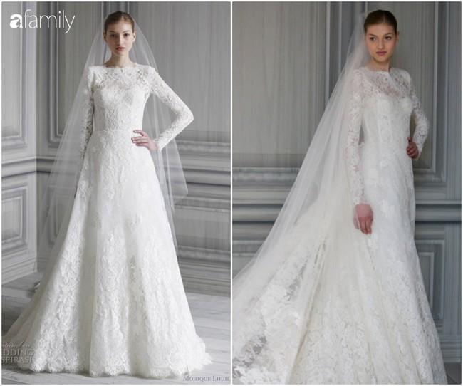 """Đến bây giờ, bí mật về chiếc váy cưới của Hà Tăng từ 7 năm trước mới khiến dân tình """"ngã ngửa"""" - Ảnh 6."""