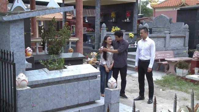 """""""Không lối thoát"""": Bác sĩ Minh - Lương Thế Thành cưỡng bức khiến chị dâu mang thai, hại người tàn ác hơn cả Khải Duy - Ảnh 4."""