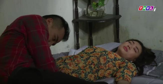 """""""Không lối thoát"""": Hào sốc đến mức bỏ đi khi biết vợ sắp cưới bị em trai Minh - Lương Thế Thành cưỡng bức  - Ảnh 3."""