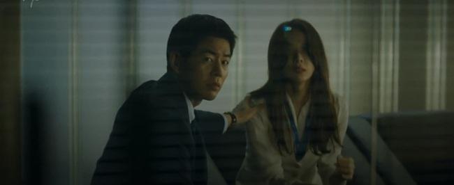 """Jang Nara bắt tại trận chồng đang ôm ấp """"tiểu tam"""", ngỡ ngàng khi biết người này chính là bạn thân? - Ảnh 10."""