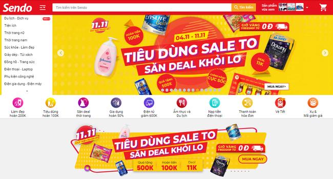 Single Day (11/11): Giữa hàng ngàn sản phẩm giảm giá hấp dẫn, bạn nên quan tâm tới ngành hàng này trong các trang thương mại điện tử - Ảnh 3.
