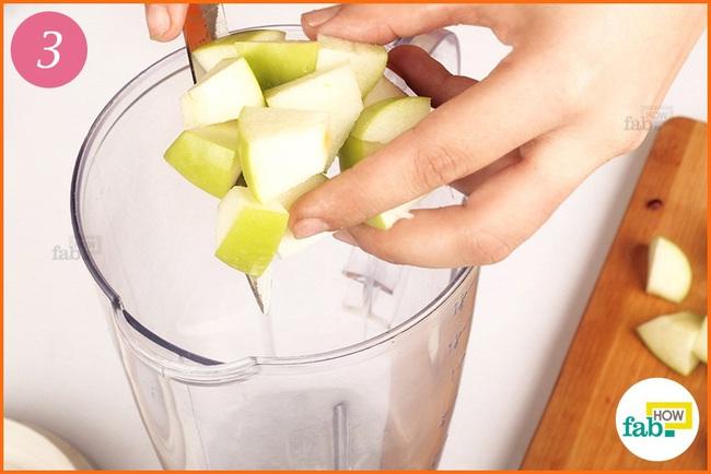 Làm sạch đại tràng, tránh xa ung thư với món đồ uống làm chỉ trong nháy mắt - Ảnh 2.