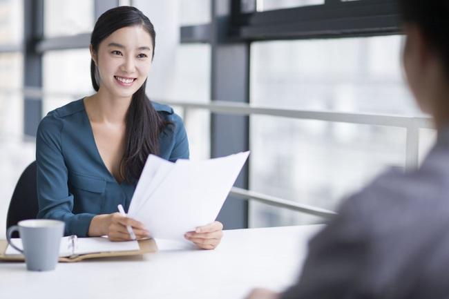"""Chẳng biết trả lời gì trong buổi phỏng vấn thì làm 5 điều sau để """"lòe mắt"""" nhà tuyển dụng, tưởng không hiệu quả mà cực kỳ hợp lý! - Ảnh 3."""