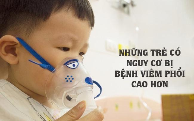 Viêm phổi là một trong những nguyên nhân gây tử vong ở trẻ em: Bệnh viêm phổi ở trẻ có lây không? Cách chăm trẻ bị viêm phổi sao cho đúng - Ảnh 1.
