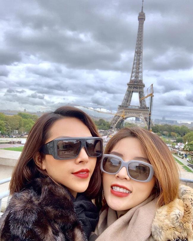 """Soi mức độ đẹp đôi và cách thể hiện tình cảm của hai cặp """"bách hợp"""" đang được ủng hộ nhất showbiz Việt - Ảnh 3."""
