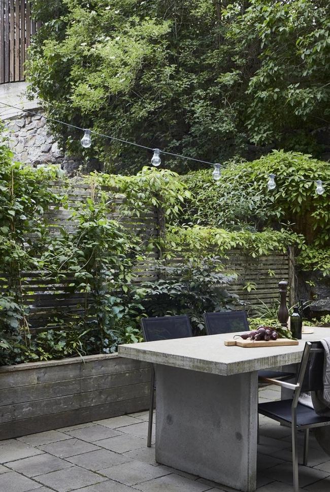 15 ý tưởng lắp hàng rào để vừa tăng cường an toàn lại vừa giúp ngôi nhà thêm phần phong cách - Ảnh 1.