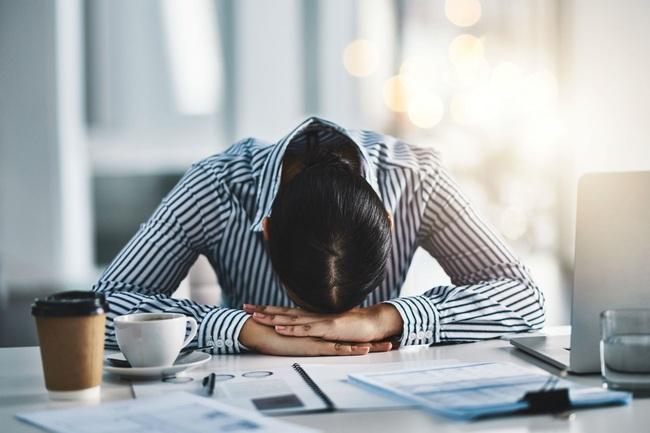 Người thành công sẽ làm gì khi cảm thấy như sắp nghỉ việc đến nơi rồi?  - Ảnh 1.