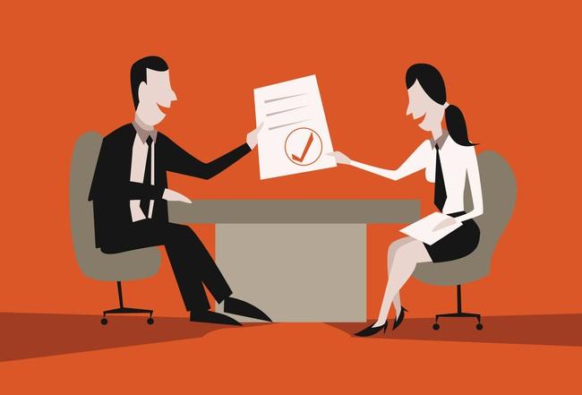 """Nhà tuyển dụng hỏi """"Ưu tiên việc gấp - không quan trọng trước hay việc không gấp - quan trọng trước?"""" cùng câu trả lời khiến ứng viên vào thẳng làm nhân viên chính thức  - Ảnh 1."""