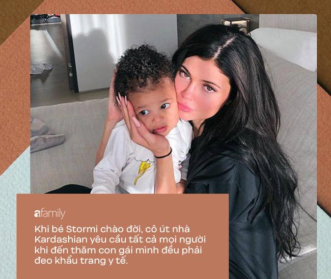 Dù bị ghét vì tai tiếng và chiêu trò bẩn nhưng trong cách nuôi dạy con, không ít người phải gật gù, tán dương gia đình Kardashian - Ảnh 8.