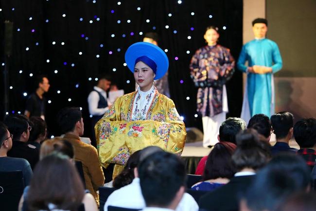 """Mãn nhãn với trang phục đẹp mắt từ phim cung đấu đầu tiên của Việt Nam, """"Phượng Khấu"""" ra mắt năm 2020 - Ảnh 4."""