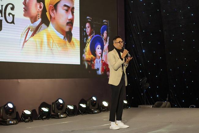 """Mãn nhãn với trang phục đẹp mắt từ phim cung đấu đầu tiên của Việt Nam, """"Phượng Khấu"""" ra mắt năm 2020 - Ảnh 9."""