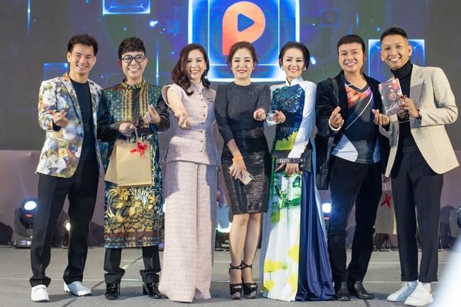 """Mãn nhãn với trang phục đẹp mắt từ phim cung đấu đầu tiên của Việt Nam, """"Phượng Khấu"""" ra mắt năm 2020 - Ảnh 8."""