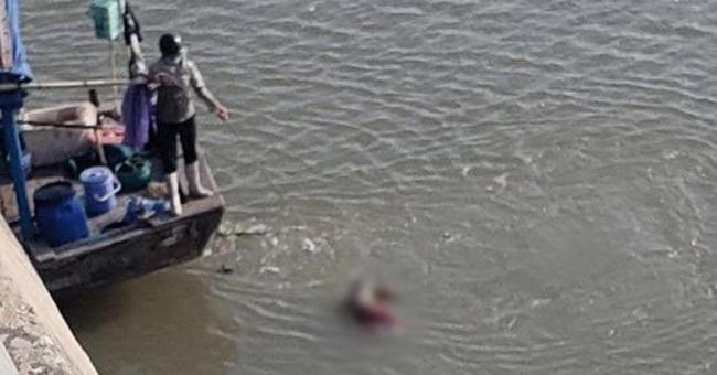 Mẹ ôm con nhảy cầu tự tử ở Hải Phòng: Tiết lộ bất ngờ của mẹ chồng sau biến cố đau đớn - Ảnh 4.