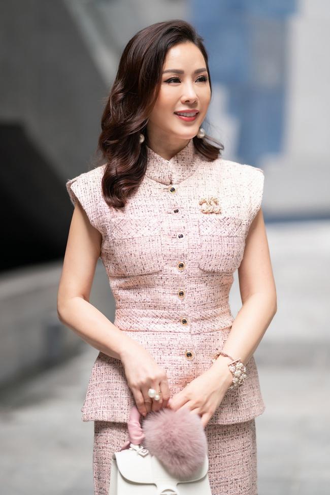 """Mãn nhãn với trang phục đẹp mắt từ phim cung đấu đầu tiên của Việt Nam, """"Phượng Khấu"""" ra mắt năm 2020 - Ảnh 10."""
