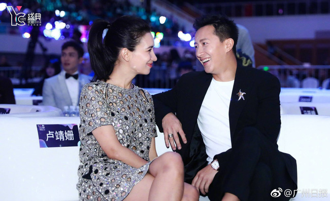 Hàn Canh và bạn gái lộ hình ảnh thiệp mời, đám cưới sẽ diễn ra vào tháng 12? - Ảnh 2.