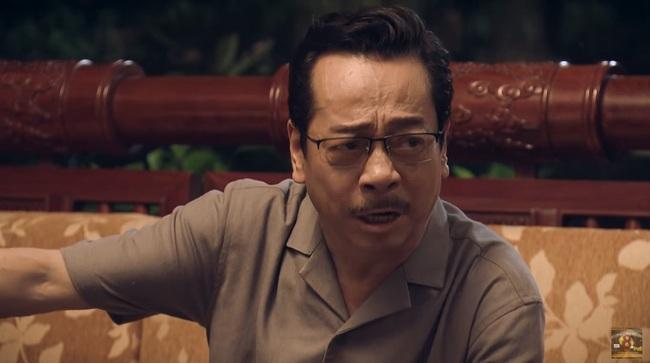 """""""Sinh tử"""" tập 6: Việt Anh sợ xanh mặt khi nghe Chủ tịch Trần Nghĩa (NSND Hoàng Dũng) thông báo sắp ăn cơm tù - Ảnh 4."""